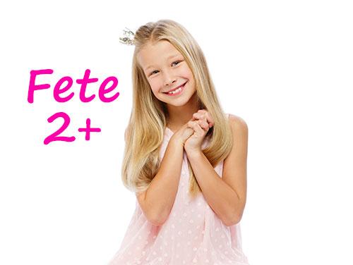 Haine Fete 2 +