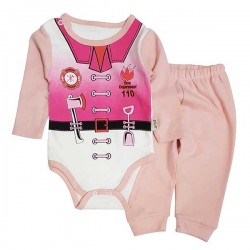 Compleu roz SA 5301