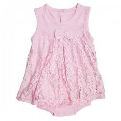 Bady roz stil rochiță SA 4909