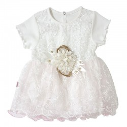 Rochie cu dantelă BB 135