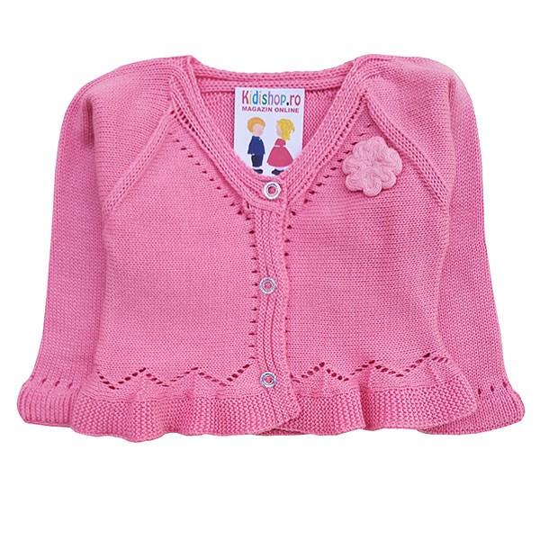 Bolero tricotat PV 216
