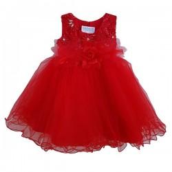 Rochiță roșie E 480