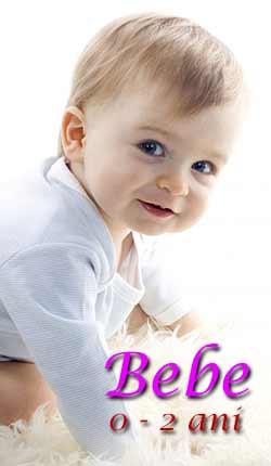 Haine Bebe 0 - 2 ani