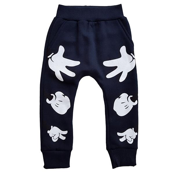 Pantalon  bleumarin PB 267