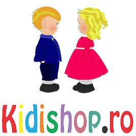Kidishop.ro-Magazin online de hainute pentru copii!